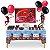 Kit Decoração de Mesa LadyBug + Descartáveis. - Imagem 1