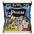 Pirulito Pop Tattoo Piratas Morango |  400g - Imagem 1