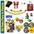 Kit Para Festa Super Mario Bros - Decoração Da Mesa - Imagem 1