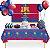 Kit para Festa Barcelona - Personalizado - Imagem 1