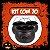 Balde Caldeirão Halloween Pequeno | Kit C/20 - Imagem 1