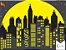 Painel Grande de TNT | Cidade do Batman - Imagem 1