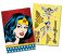 Kit Decorativo Mulher Maravilha | Festcolor - Imagem 1