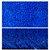 Grama Sintética Colorida 12mm - Azul - 24 Metros Quadrados - Imagem 2