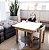 Conjunto de Mesa com Duas Cadeirinhas - Imagem 3