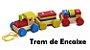 Trenzinhos de Madeira - Imagem 2