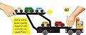 Caminhão Cegonha - Imagem 6