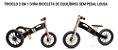 Triciclo 2 em 1 - Lousa - Imagem 5