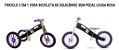 Triciclo 2 em 1 - Lousa Roxa - Imagem 4