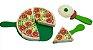 Coleção Comidinhas - Pizza - Imagem 1