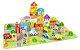 Blocos Cidade - 100 peças  - Imagem 2