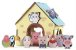 Passa Figuras Animais da Fazendinha - Imagem 2