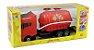 Caminhão Bombeiro Fire Tank Esguicha Agua - Orange Toys - Imagem 2