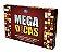 Jogo Tabuleiro Mega Dicas Top Line Pais & Filhos - Imagem 1