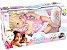 Boneca Nenenzinha Branca Divertoys New - Imagem 1