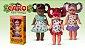 Boneca Carol Morango Frutinhas New - Imagem 1