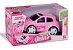 Carrinho Rosa Samba Cars Girl Fashion 15 Cm - 122191 - Imagem 2