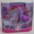 Brinquedo Cavalo C/Filhote e Acessorios New - Imagem 1