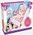 Boneca Baby Ninos 37cm Vestido Bico New - Imagem 1