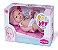 Boneca Pop Joy Baby 33cm com Cheirinho Talco New - Imagem 1