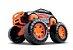Brinquedo Carro Turbo Monster Collection Carrinho New - Imagem 1