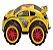 Brinquedo Carro Big Panther Carrinho New - Imagem 1