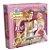Brinquedo Quebra Cabeça Casamento da Princesa 100 Peças New - Imagem 1