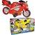 Super Moto 360 Sport Movida a Fricção - 22160 - Imagem 1