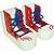 Passe e lace o tênis - Imagem 1