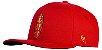 Boné Red Man SNAPBACK GOLDEN FEATHER - RED 578 - Imagem 1