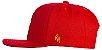 Boné Red Man SNAPBACK GOLDEN FEATHER - RED 578 - Imagem 2