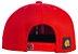 Boné Red Man SNAPBACK GOLDEN FEATHER - RED 578 - Imagem 3