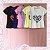T-Shirt Pets - Coração Patinhas - Imagem 1
