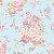 Papel de Parede Floral Border - Imagem 2