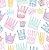 Papel de Parede Baby Princess - Imagem 1