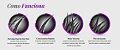 Luminus Hair - Tratamento 30 dias - 1 pote com 30 cápsulas - Imagem 3
