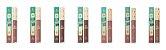 Kit 7 Batons Lip Matte Latika Batom Líquido Nude 30, 31, 32, 33, 34, 35, 36 - Imagem 1
