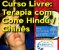 Curso Livre: Terapia com Cone Hindú/Chinês - Imagem 1