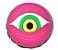 Slick Container Olho Rosa - 20ml - Imagem 1