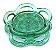 Dichavador Bloom Purple Fire - Verde - Imagem 2