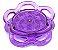 Dichavador Bloom Purple Fire - Roxo - Imagem 2