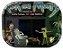 Bandeja metal pequena - Rick e Morty - Imagem 1