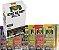 Caixa King Blunt Mix Sem Tabaco - 25 pacotes - Imagem 1