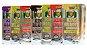 Caixa King Blunt Mix Sem Tabaco - 25 pacotes - Imagem 2