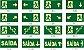 Saída De Emergência variadas S1-S2-S3-S4-S5 etc - Imagem 1