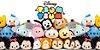 Mini Pelúcia Tsum Tsum Mickey Mouse - Original Importada - Imagem 3