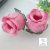25 Forminhas para doces Flor Botão Rosa  - Rosê F044 - Imagem 1