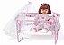 Berço para Boneca Bebê Reborn - Imagem 3