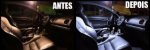 Kit Led Fiat Grand Siena  - Imagem 2
