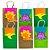 Sacola Papel Craft Baby Dino com 06 unidades - Imagem 1